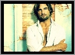 Josh Holloway, mury, Filmy Lost, stare
